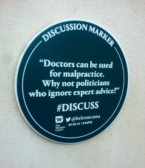 #discuss